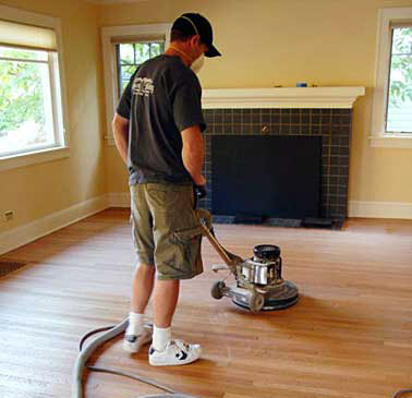 Finish Install Refinish Wood Floors Winona Mn